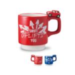 Swift Mug Red