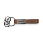 Key ring (VKH 4) Brown