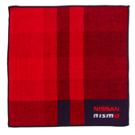 FAN Team Color Handkerchief Towel