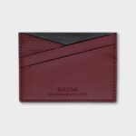 Card Wallet (Burgundy)